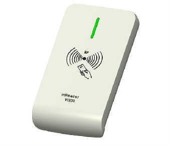 mReader W200非接触式读卡器